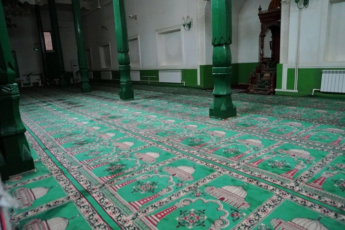艾提尕尔清真寺2