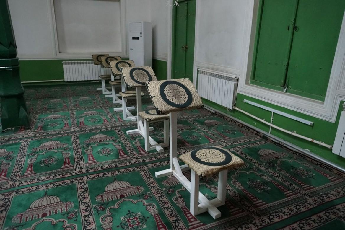 艾提尕尔清真寺3