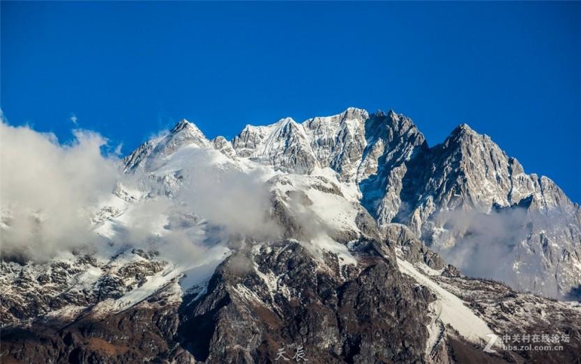 玉龙雪山5