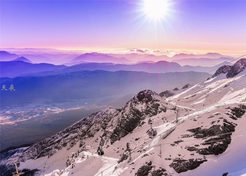 玉龙雪山6