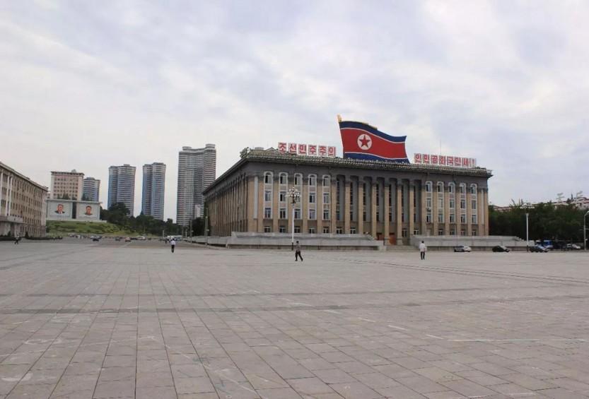 朝鲜4日游10