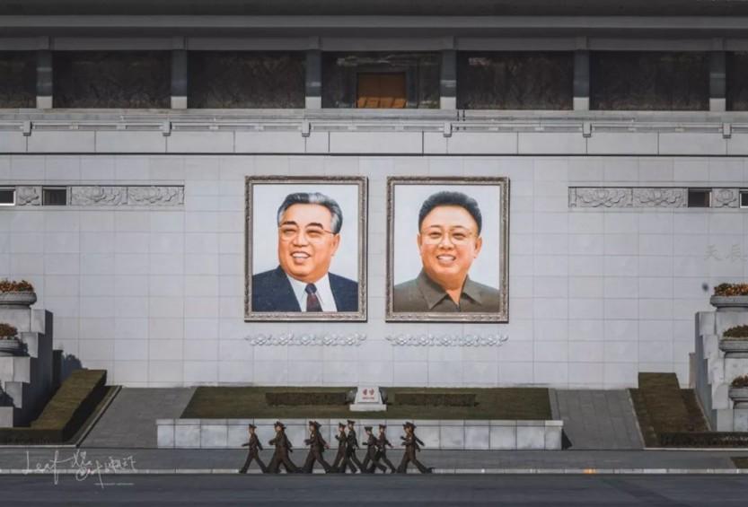 朝鲜4日游12