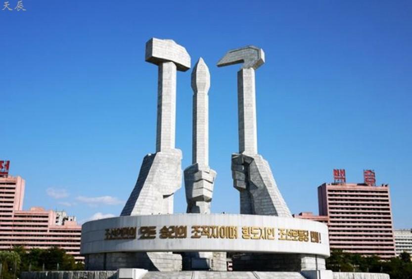 朝鲜4日游01
