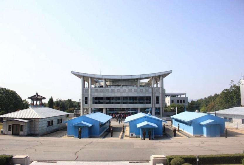 朝鲜4日游02