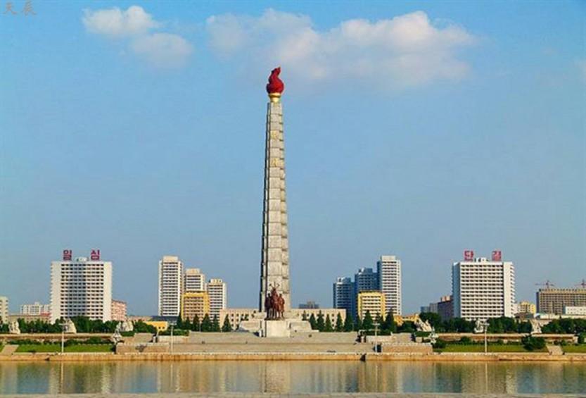 朝鲜4日游00