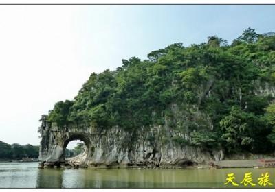 桂林--- 山水甲天下