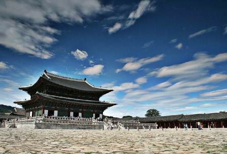 韩国(South Korea) 韩国旅游个签 (沈阳领区)