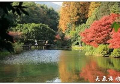 滦州古城一日游攻略,寻找错失的美