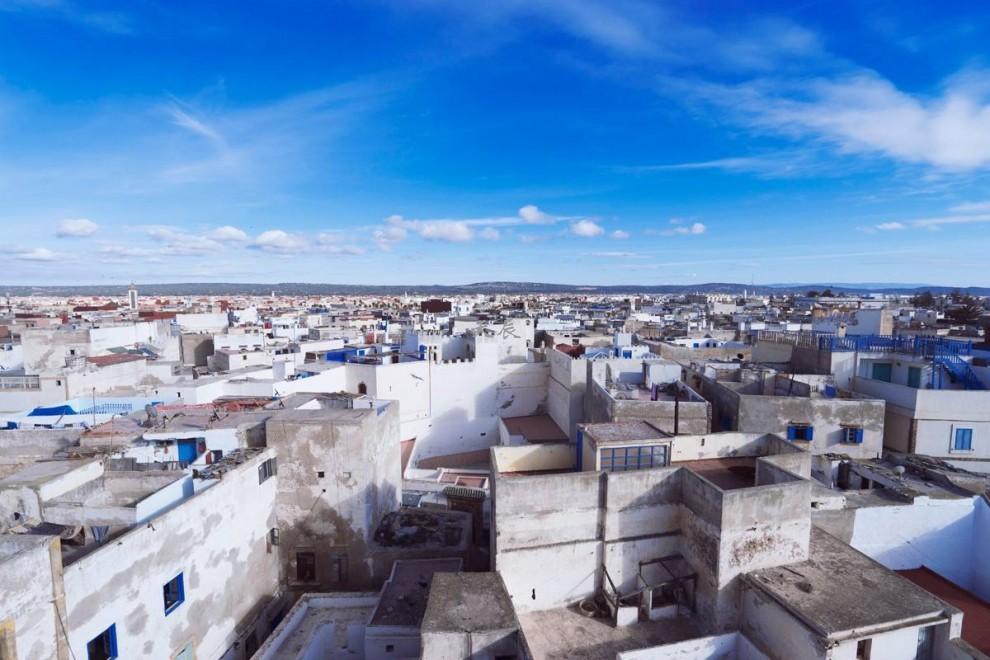 突尼斯老城麦地那2