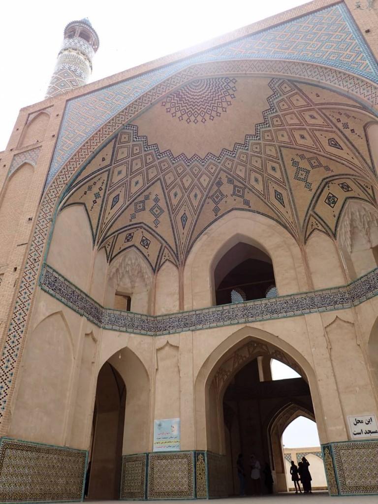 阿拉丁清真寺2
