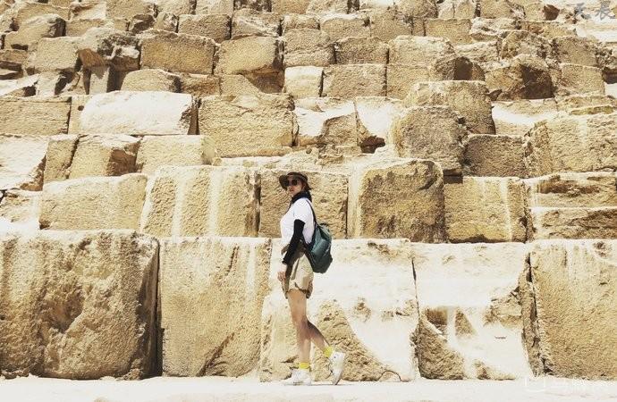 吉萨金字塔群2