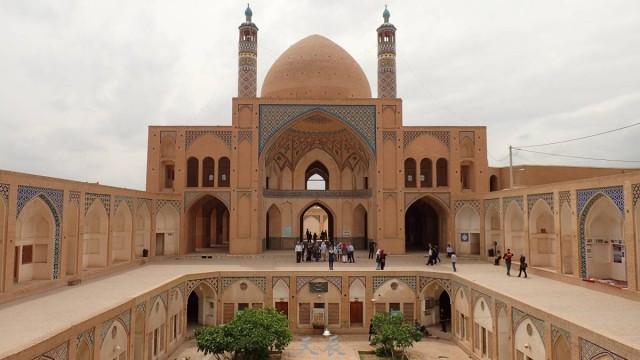 阿拉丁清真寺