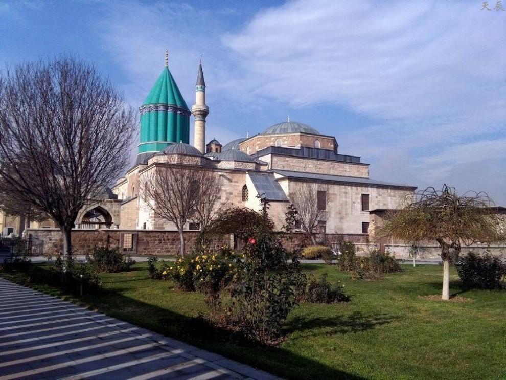 梅夫拉那清真寺