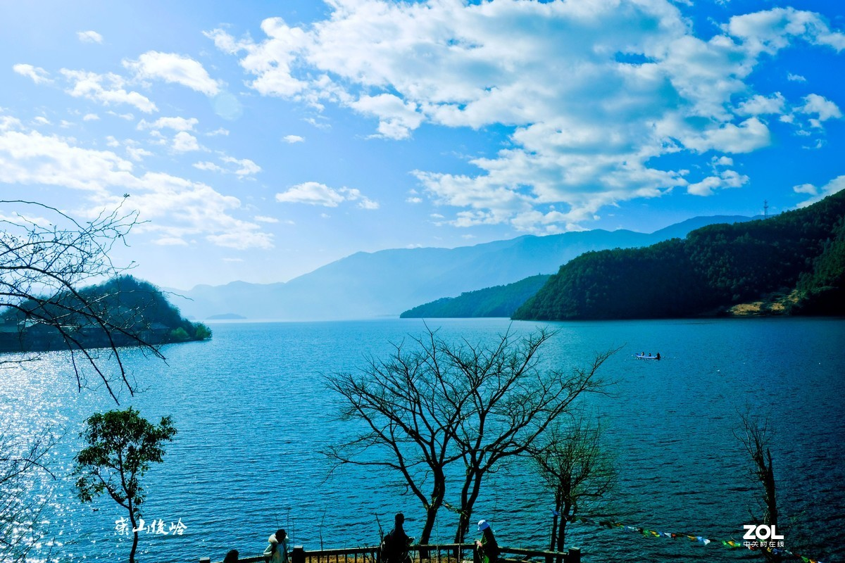 泸沽湖风景随拍